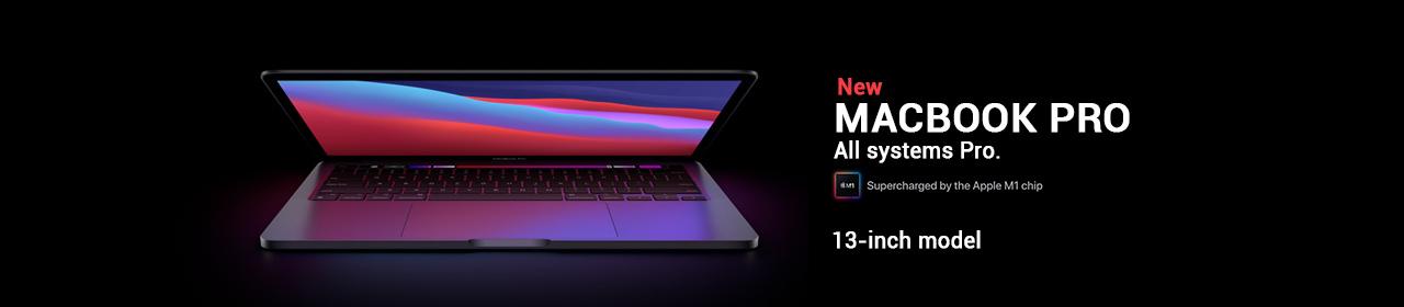 MacBook Pro 2020 (CPU M1)