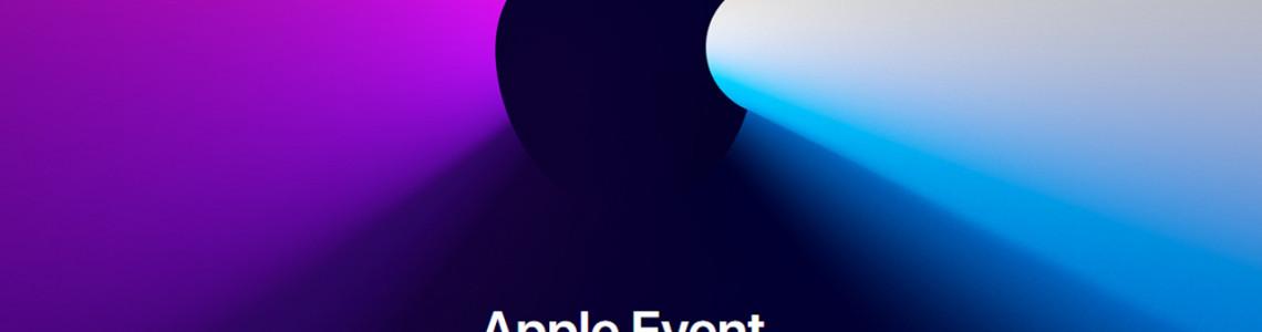Apple lại ra mắt sản phẩm mới? Apple Event thứ 3 trong năm nay!