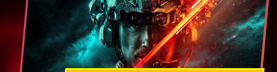 Battlefield 2042 tung trailer chế độ chơi mới mang tên Hazard Zone