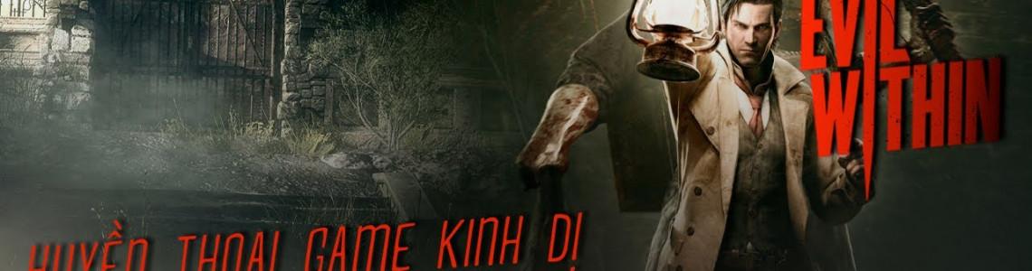 Cảm nhận về game The Evil Within: Vẫn còn nhiều điểm thiếu sót