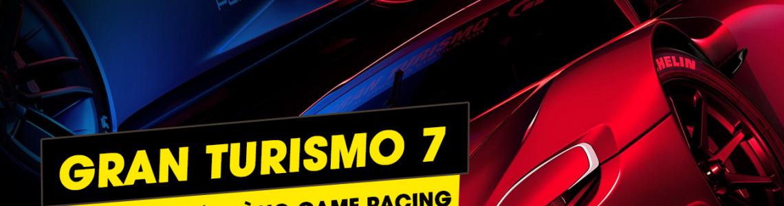 [PS Showcase 2021] Chiêm ngưỡng trailer nét căng của siêu phẩm đua xe Gran Turismo 7