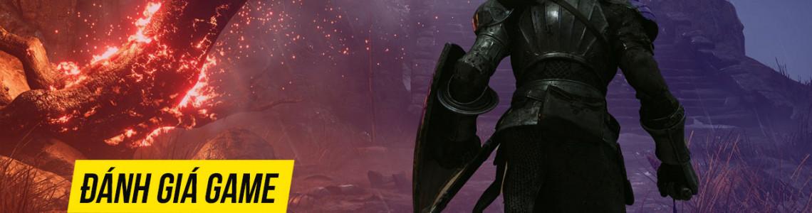 Đánh giá game Demon's Souls Remake: Tiền thân của dòng game siêu khó Dark Souls