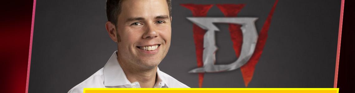 Diablo 4 đã tìm được vị đạo diễn mới phù hợp cho dự án