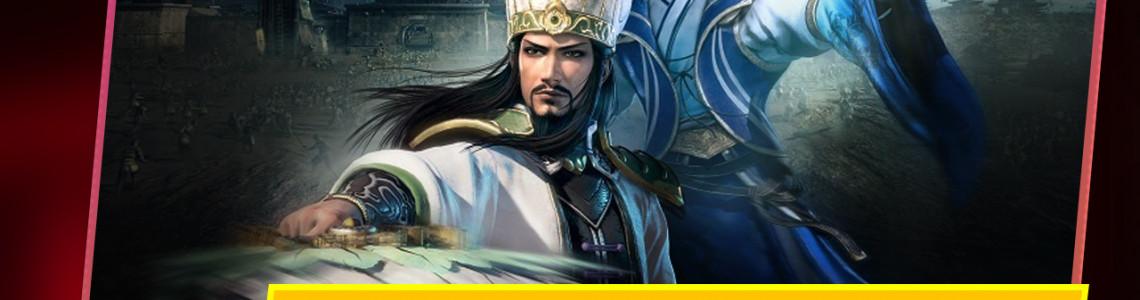 Dynasty Warriors 9 Empire khác gì so với phiên bản gốc
