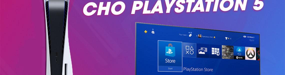 Nên chọn mẫu TV như thế nào để chơi Playstation 5?