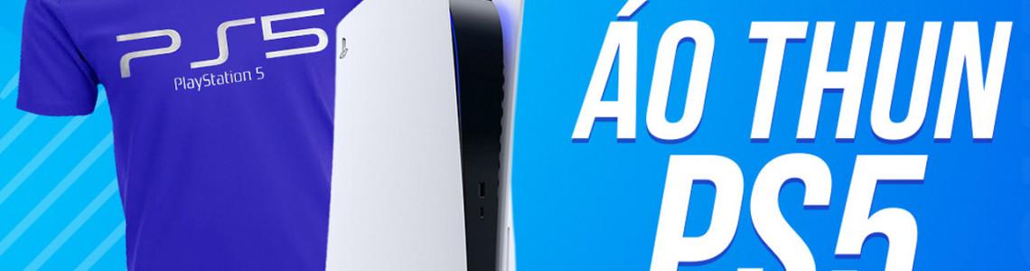 Tết đến thay áo mới cùng HALO: Nhận miễn phí áo PS5 siêu xịn xò!
