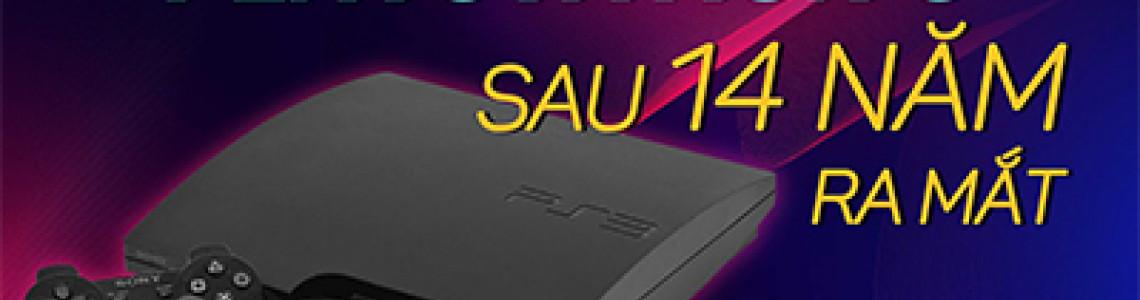 Sau 14 Năm Ra Mắt PlayStation 3 Giờ Ra Sao?