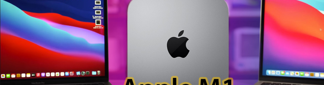 Cùng là Apple M1, nên mua Mac Mini, MacBook Air hay MacBook Pro?