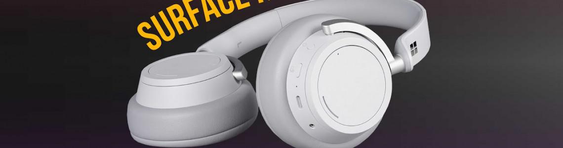 Review Surface Headphones - Tai nghe cao cấp nhất của Microsoft