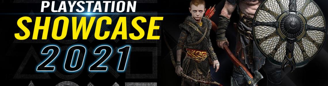 PlayStation Showcase 2021: Tổng hợp sự kiện