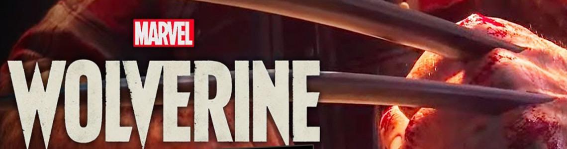 [PlayStation Showcase 2021] Tựa game Marvel's Wolverine sẽ độc quyền cho PlayStation 5