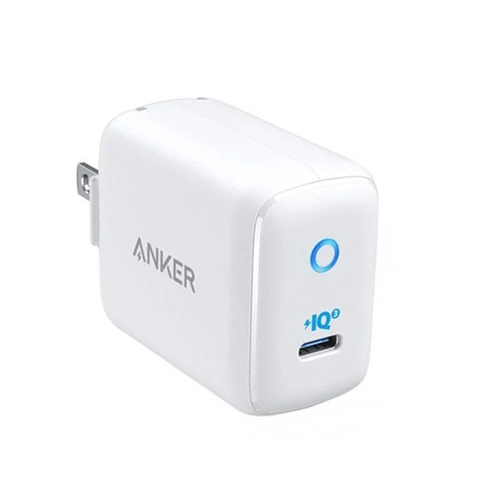 Anker PowerPort III Mini 30W 1 PIQ 3.0 - White
