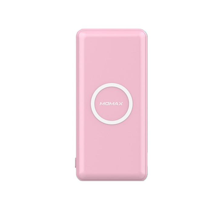 Momax Q.Power Minimal Wireless Charging External Battery Pack