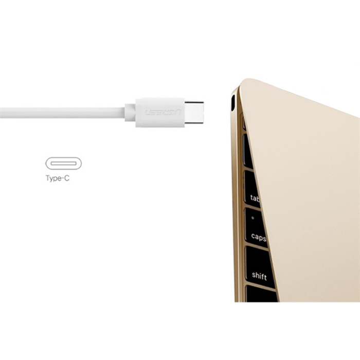Ugreen Type-C to 4 Port USB 3.0 1.5M