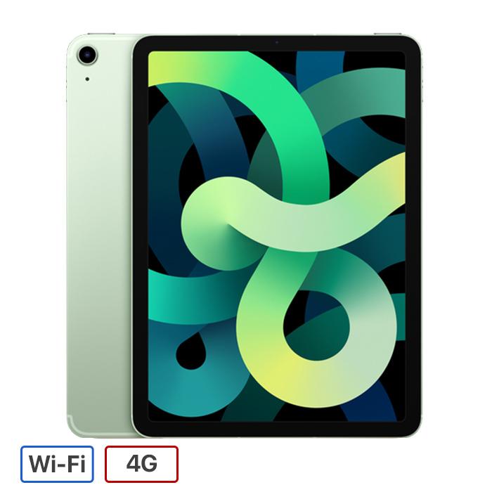 iPad Air 4 2020 Wi-Fi + 4G 64GB - Green