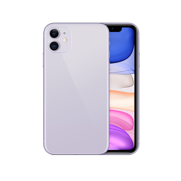 iPhone 11 - 128GB Purple