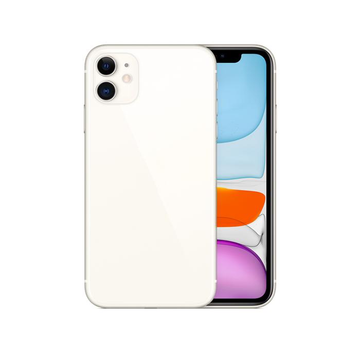 iPhone 11 - 128GB White