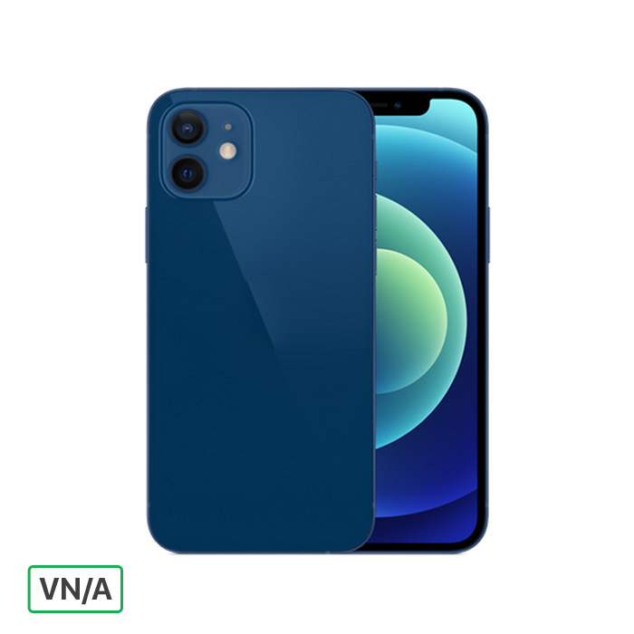 iPhone 12 - 128GB Blue