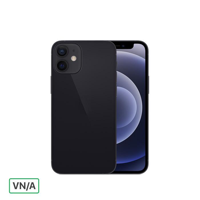 iPhone 12 Mini - 128GB Black