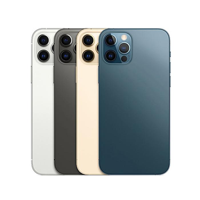 iPhone 12 Pro - 256GB Graphite
