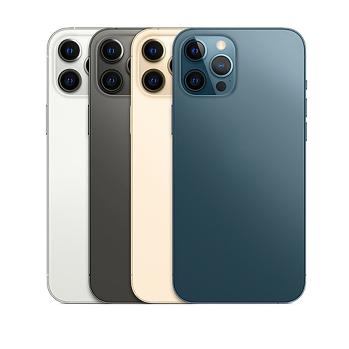 iPhone 12 Pro Max - 256GB Gold