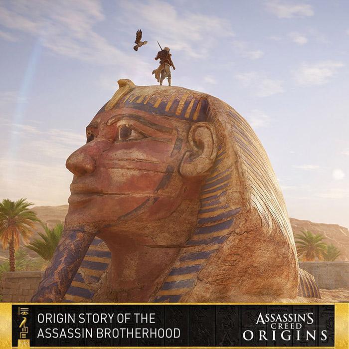 Assassin's Creed: Origins - US