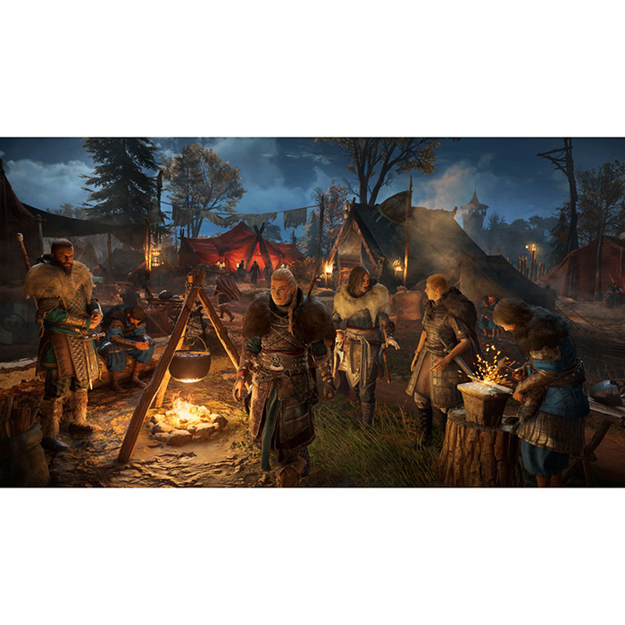 Assassin's Creed: Valhalla - ASIA