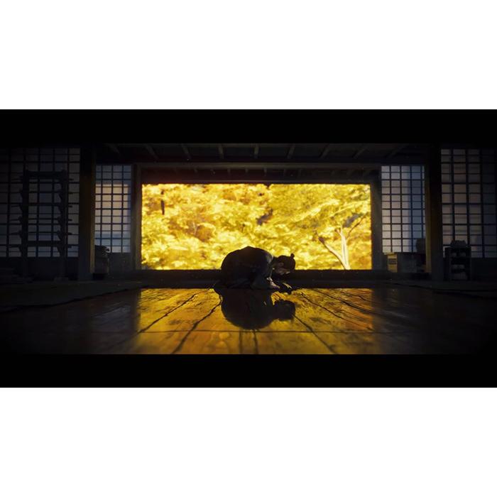 Ghost of Tsushima - US