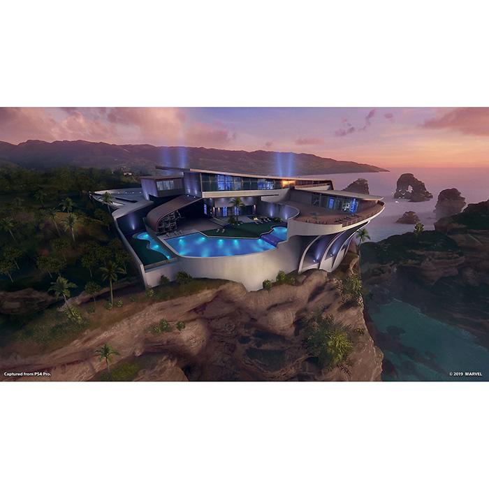 Marvel's Iron Man VR - US