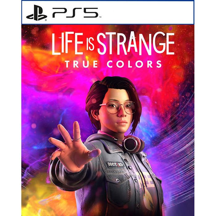 Life is Strange: True Colors - US
