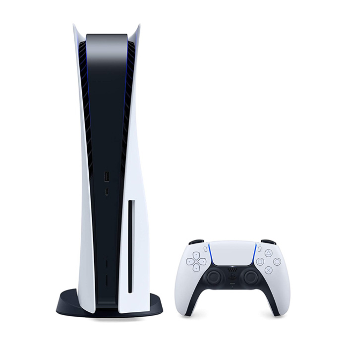 PlayStation 5 / PS5 Standard Edition - JAPAN