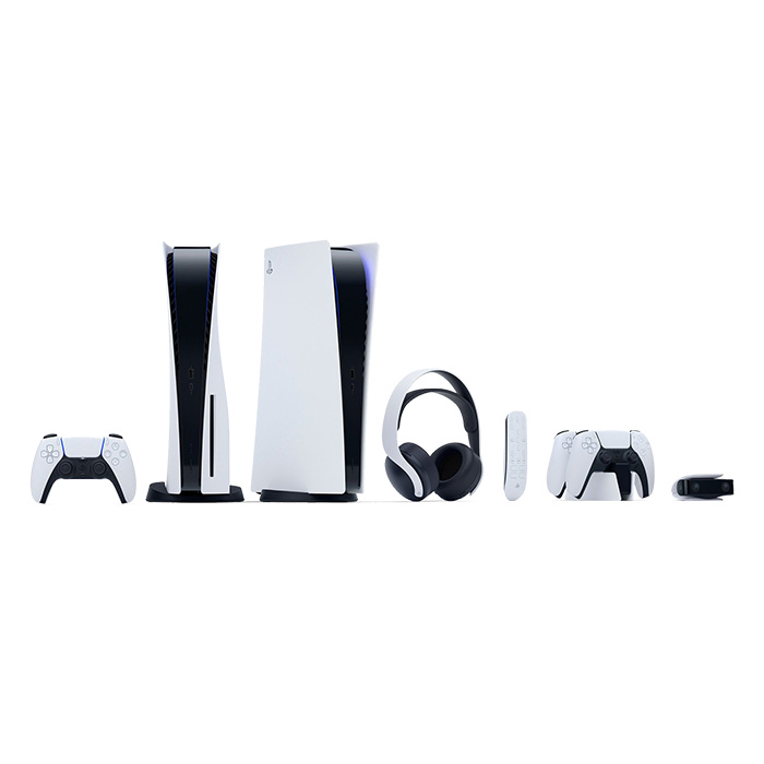 Playstation 5 / PS5 Digital Edition