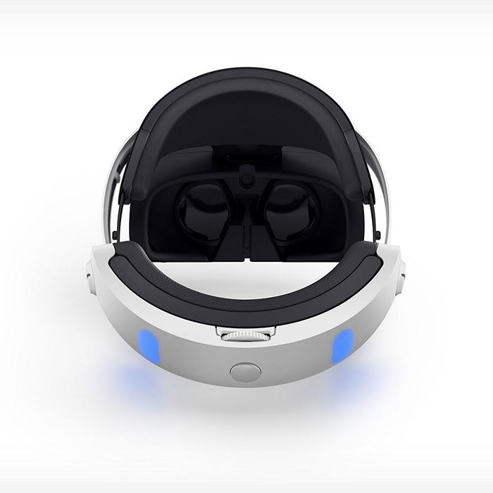 PlayStation VR Marvel's Iron Man VR Bundle Chính Hãng