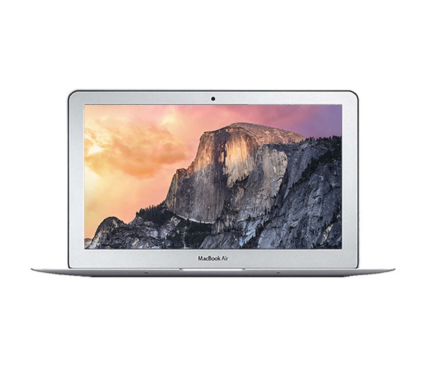MacBook Air 11-inch 2015 - MJVM2 - i5 / 4GB / 128GB USED