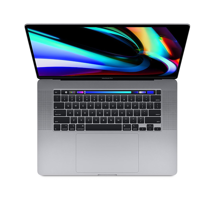 MacBook Pro 2019 MVVN2 16 Inch Gray Option i9 2.4/64GB/8TB/R 5500M 8GB