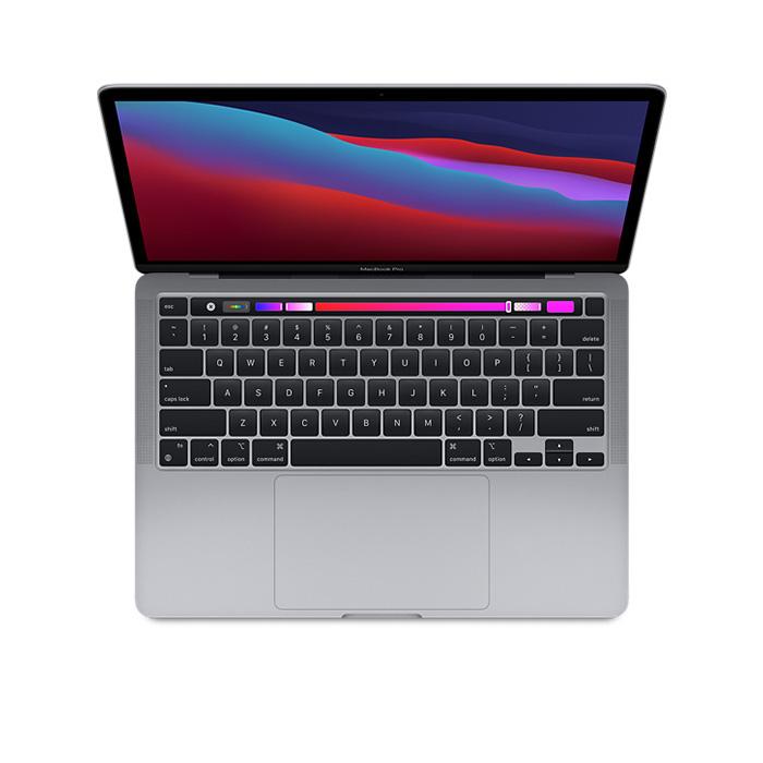 MacBook Pro 2020 MYD82 13 Inch Space Gray M1/8GB/256GB/GPU 8-core