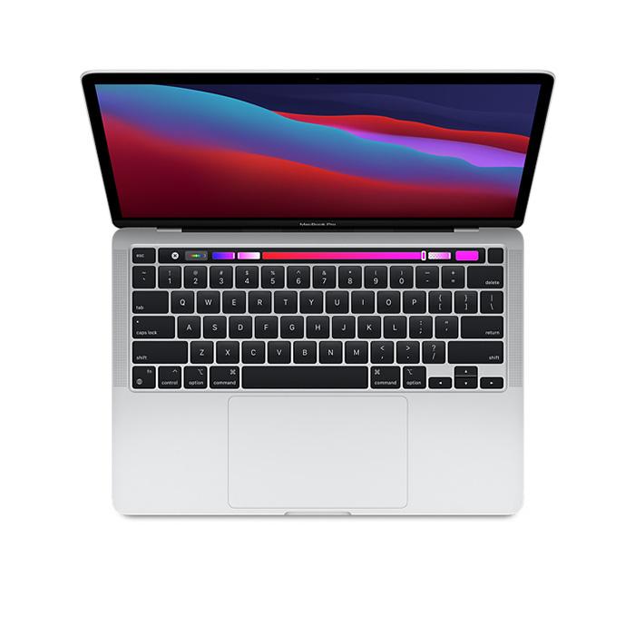 MacBook Pro 2020 MYDA2 13 Inch Silver M1/8GB/256GB/GPU 8-core