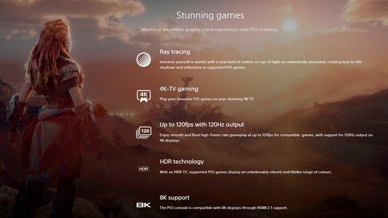 Tất tần tật mọi thông tin về PS5 mà bạn cần biết