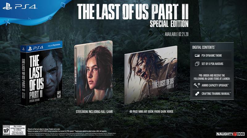The Last Of Us Part II Sẽ Như thế Nào
