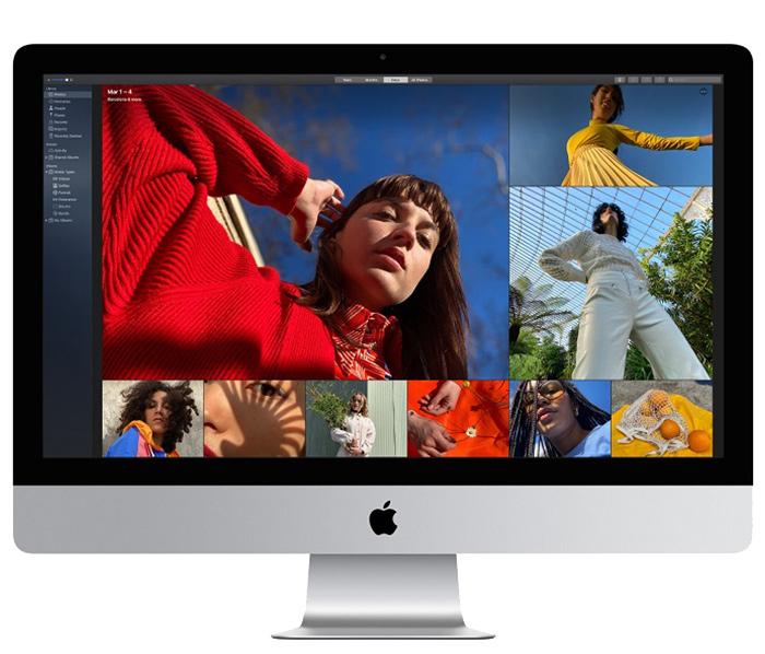iMac 4K 21.5-inch 2020 MHK23 - i3 3.6/8GB/256GB | iMac Cao Cấp Chính Hãng  Giá Tốt Nhất Tại HALO Shop