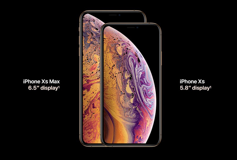 iPhone XS / iPhone XS Max