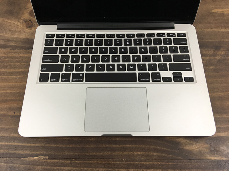 2013 MacBook Pro ME866 13 inch Option i5 2.6/8GB/750GB USED