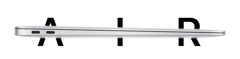 Macbook Air 2018