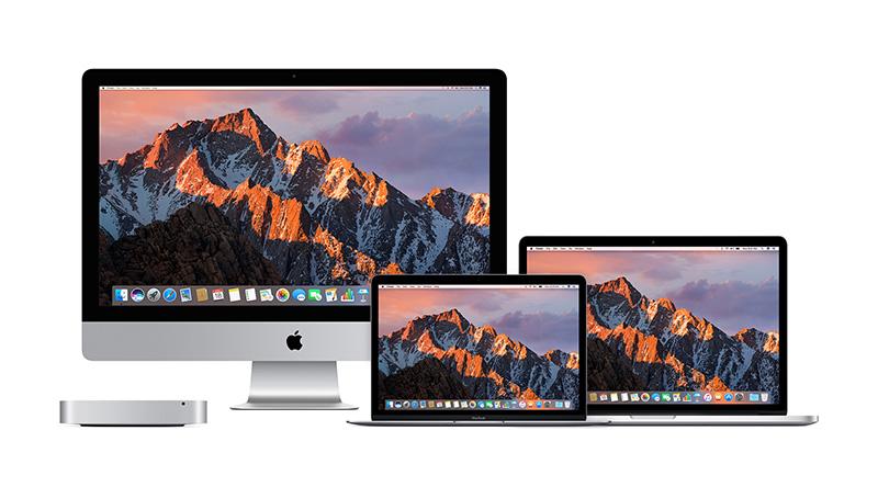 Hệ điều hành OS X Marvericks hàng đầu.